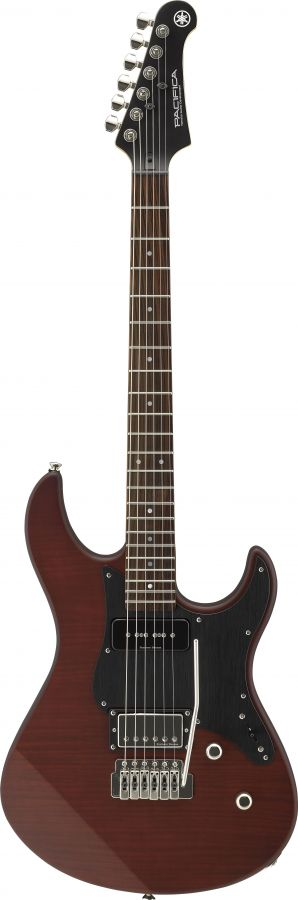 Pacifica 611VFMX Electric Guitar