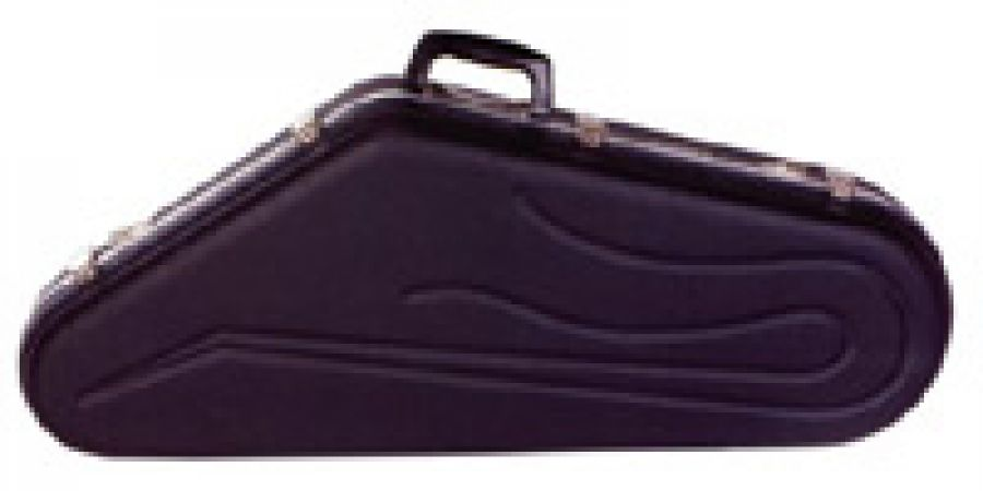 Standard Alto Saxophone Light Flight Case