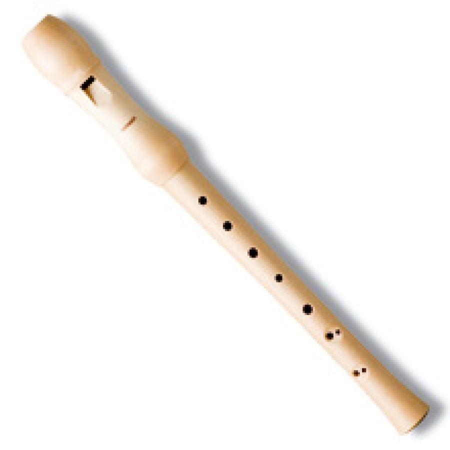 Блокфлейта альт своими руками