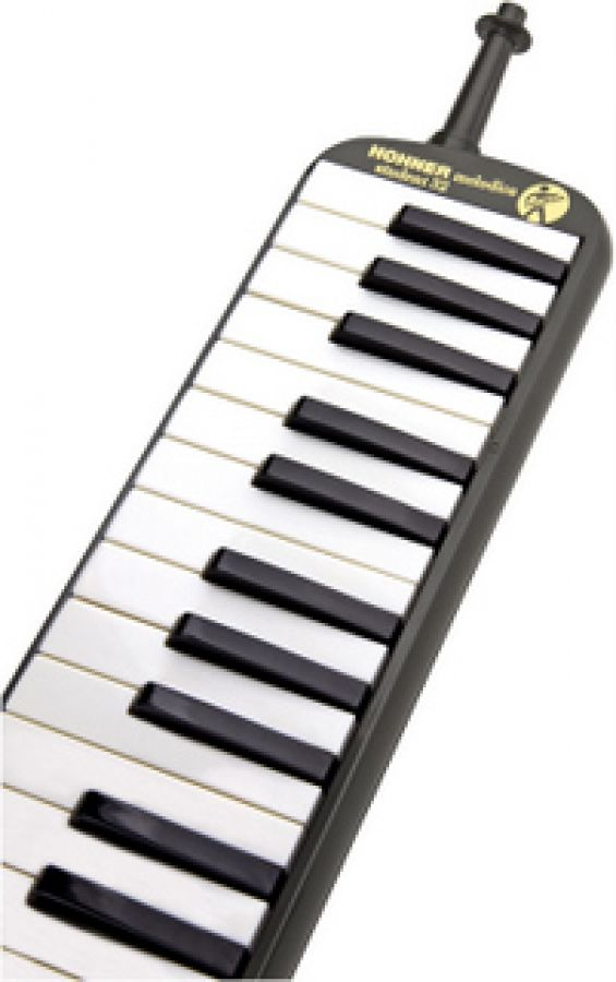 Student S32 Melodica