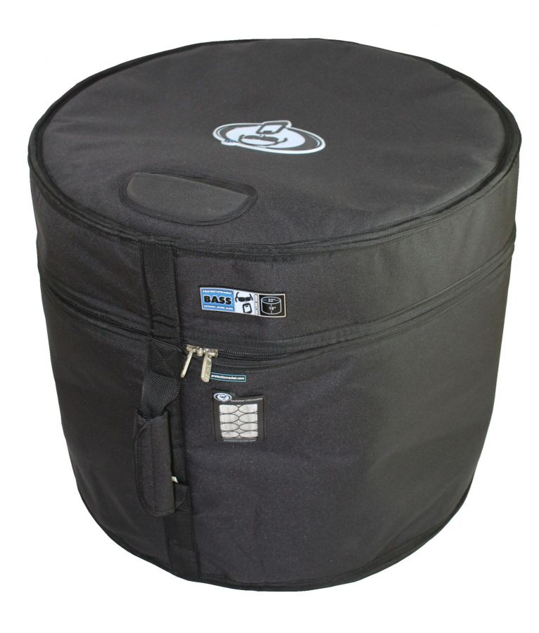 "32"" X 16"" Marching Band Bass Drum Case"