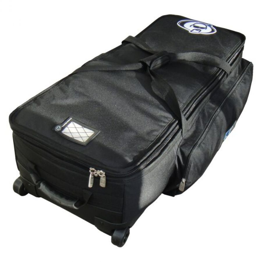 "28"" x 14"" x 10"" Hardware Bag With Wheels"