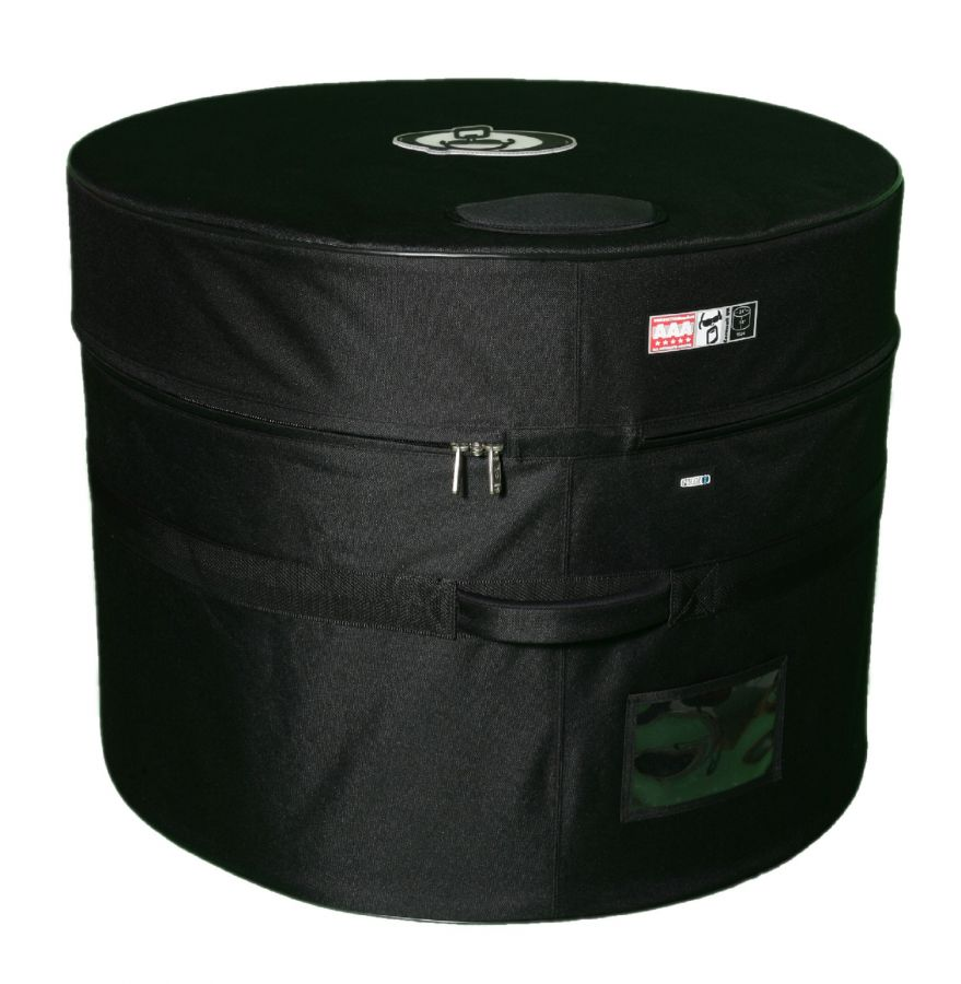 "24"" x 18"" Rigid Bass Drum Case"