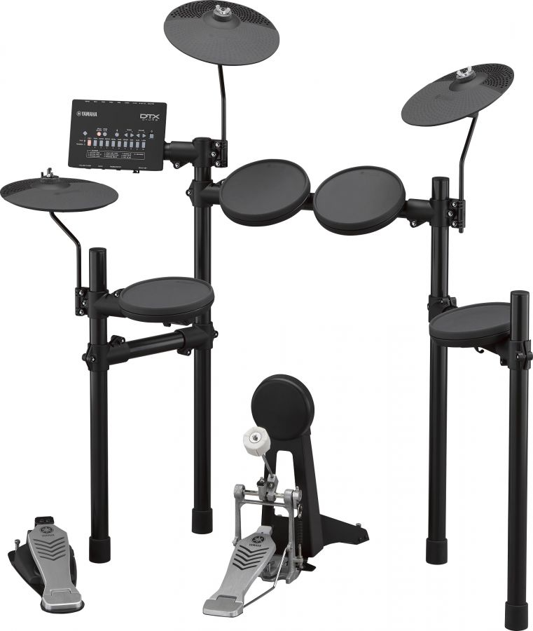 DTX432K Electronic Drum Kit