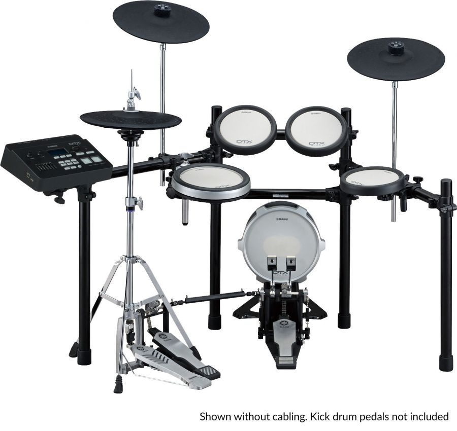DTX720K Electronic Drum Kit