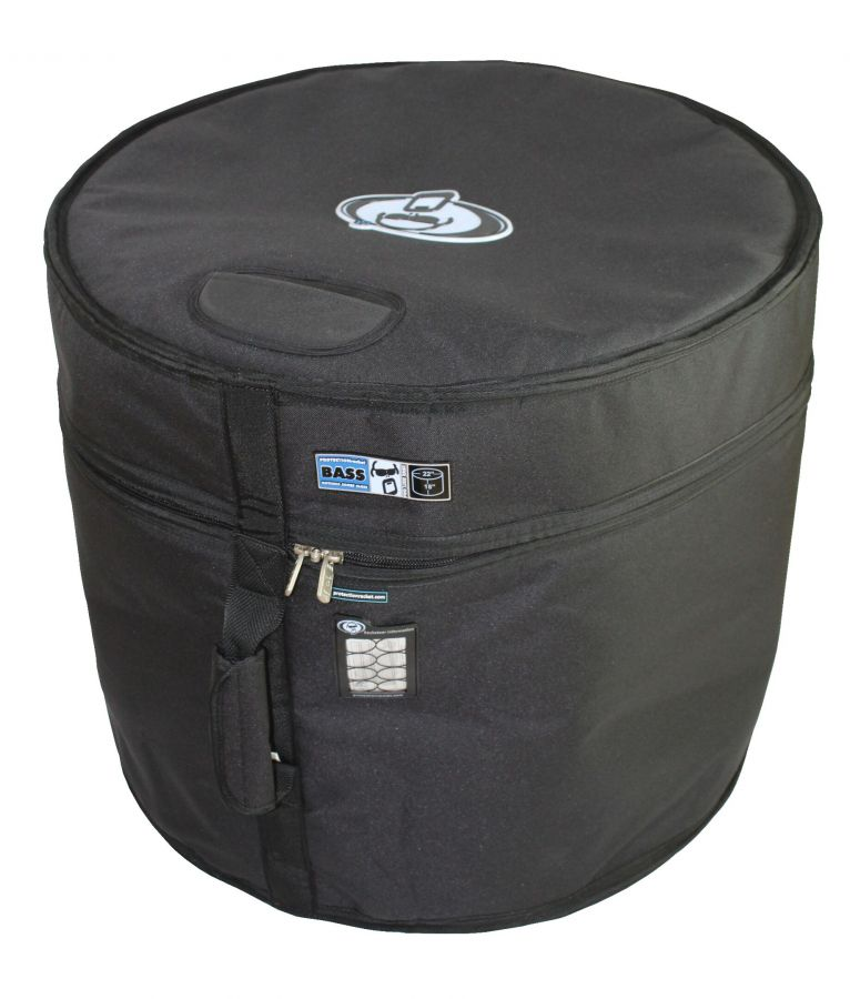 "24"" x 14"" Marching Bass Drum Case"