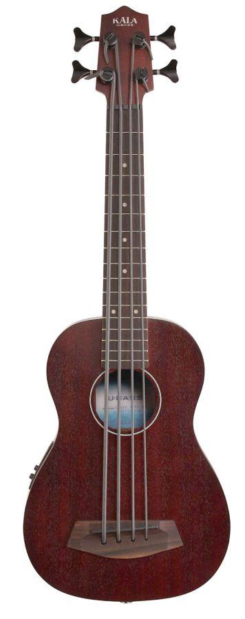 kala rumbler u bass fretted acoustic electric bass ukulele yamaha music london. Black Bedroom Furniture Sets. Home Design Ideas