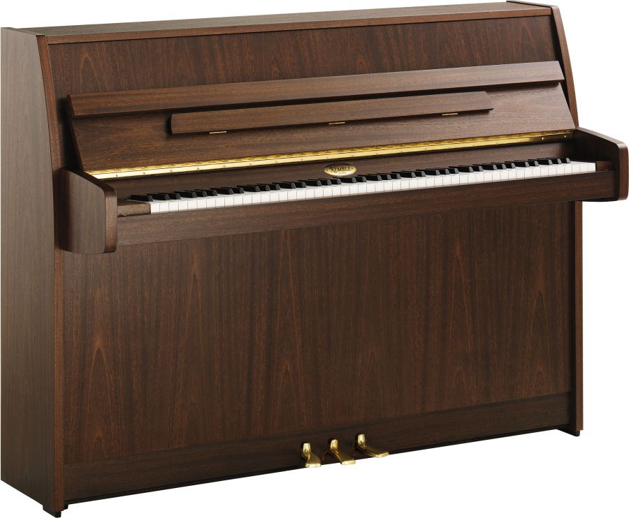 Cambridge 12 Upright Piano - Ex Display