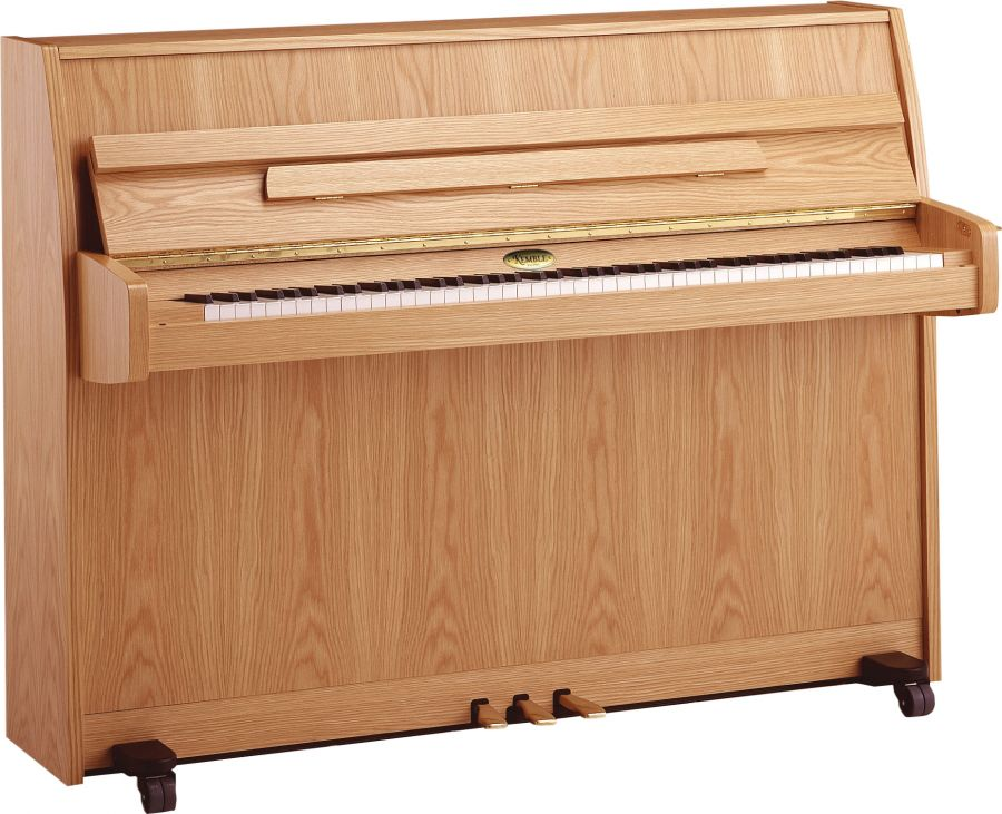 Cambridge 12 Upright Piano