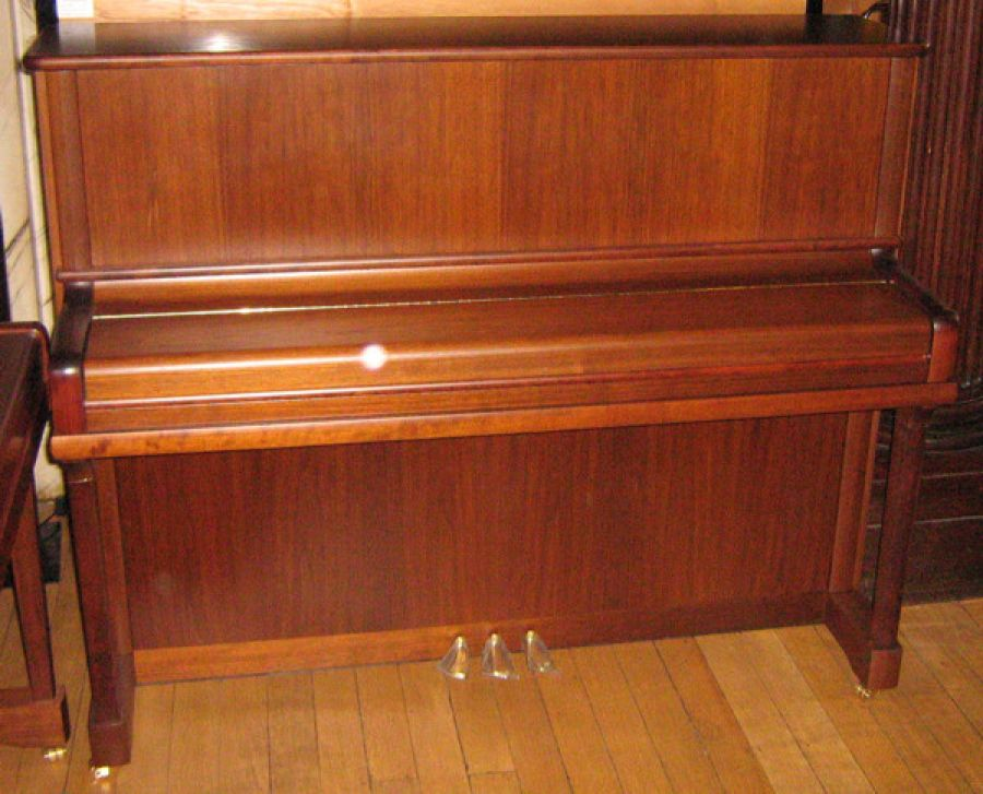 Conservatoire Upright Piano
