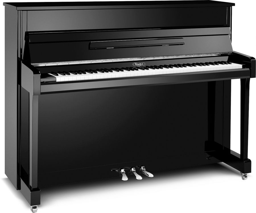 K113 Upright Acoustic Piano