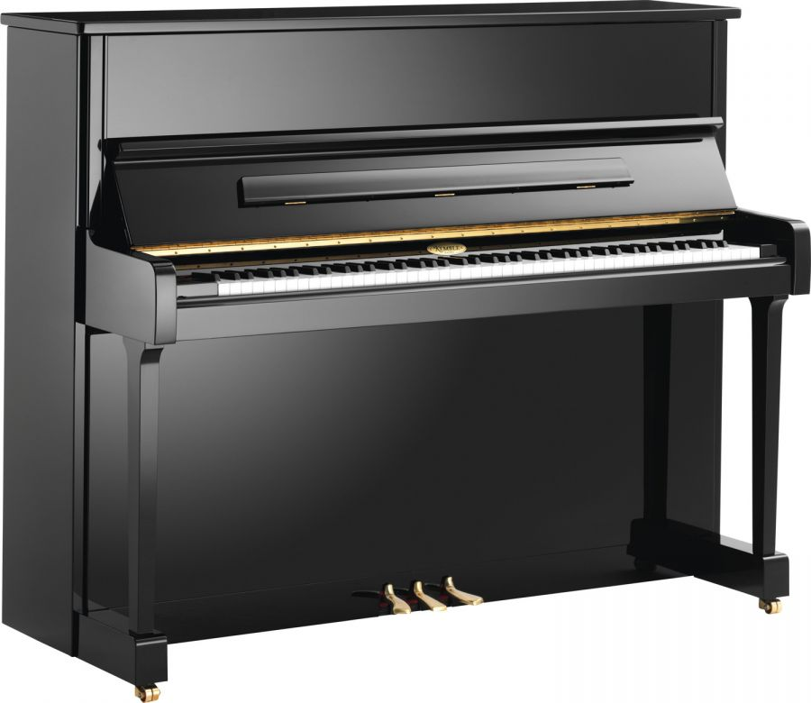 K121CL Upright Piano