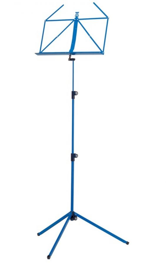 Konig and Meyer 100/1 Blue Music Stand
