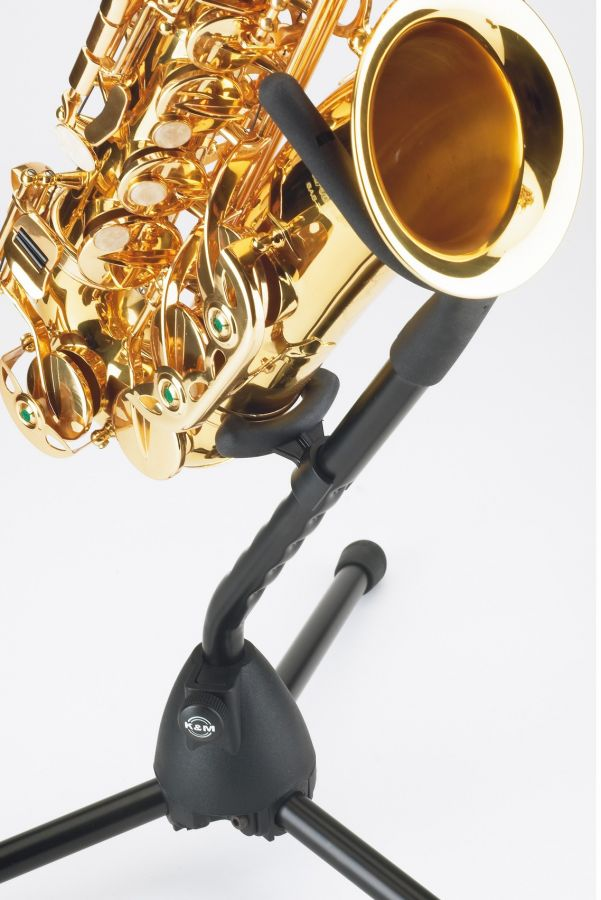 14300 Alto or Tenor Saxophone stand
