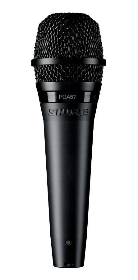 PGA57 Cardioid Dynamic Instrument Microphone with XLR Cable