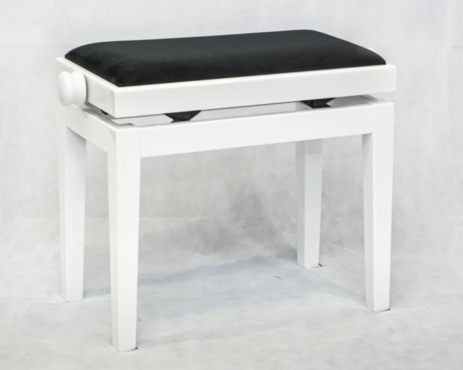 5099F Height-Adjustable Piano Stool