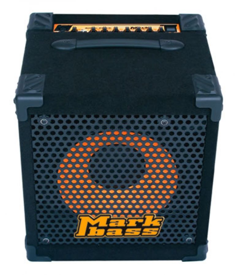 CMD121P Mini Combo Bass Amplifier