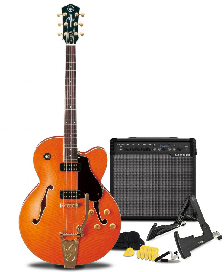 Maverick Deluxe Electric Guitar Pack