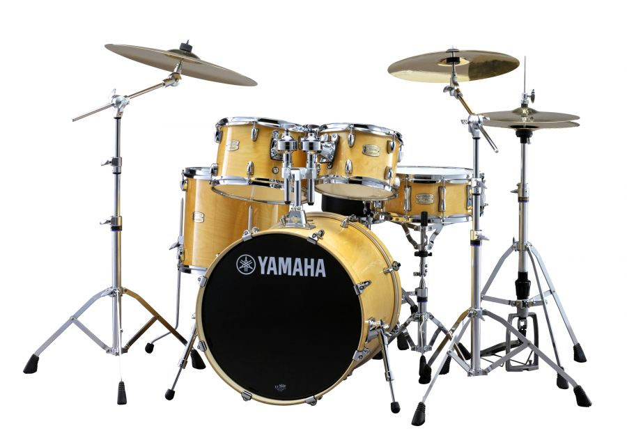 Maverick Deluxe Drum Pack