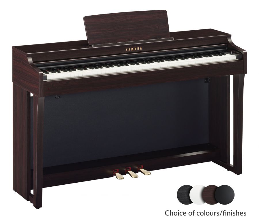 CLP-625 Clavinova Digital Piano