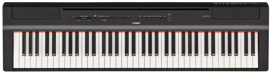 P-121 Portable Digital Piano