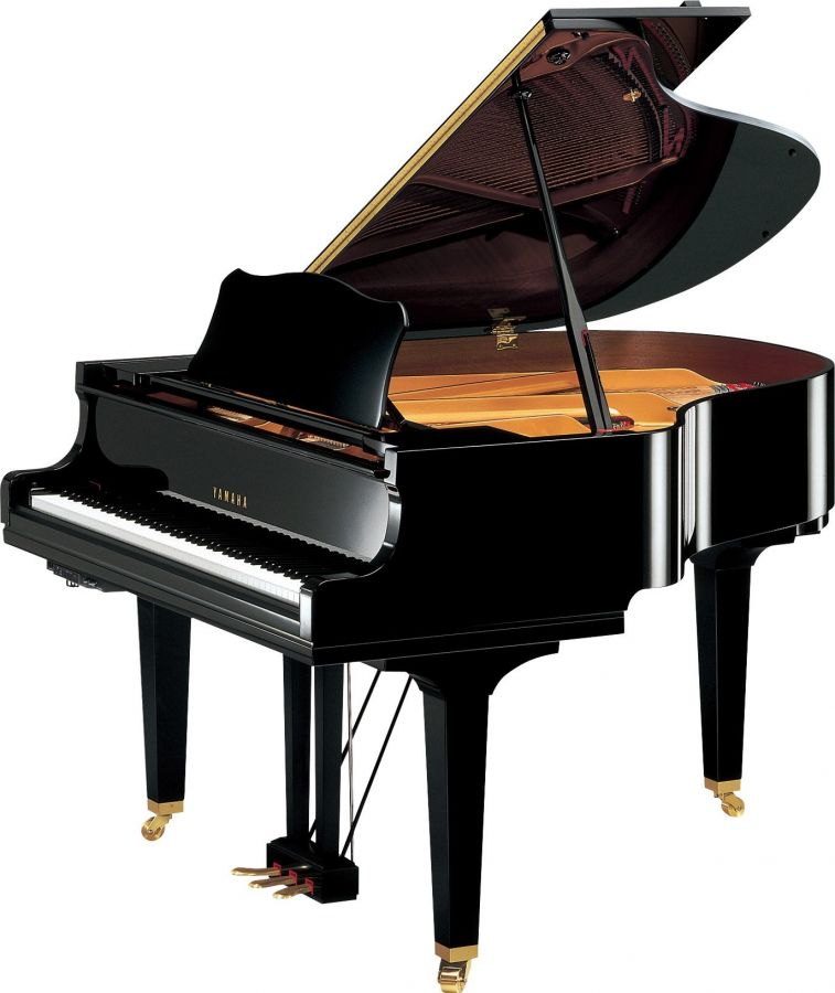 GC1M TA2 TransAcoustic Grand Piano