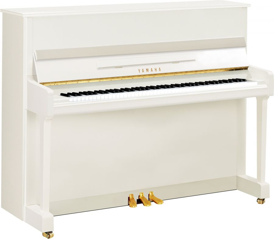 P116M Upright Piano