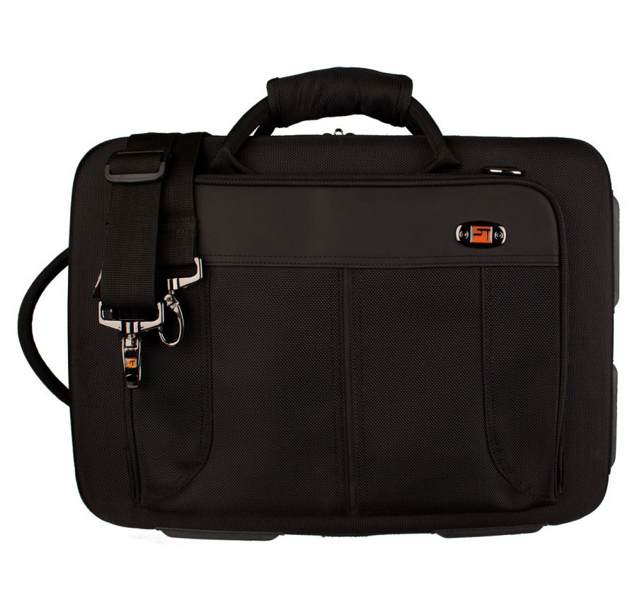 Double Clarinet Pro Pac Case
