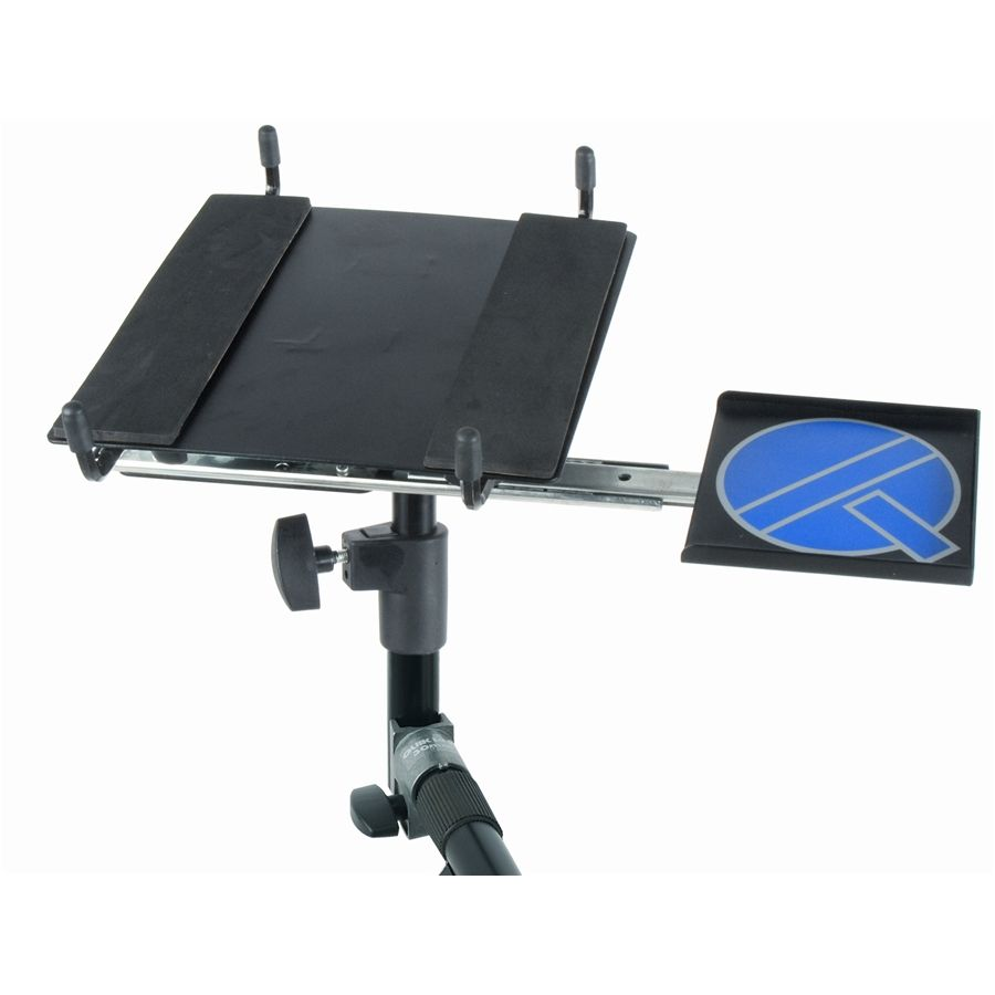 Quiklok Lph X Add On Laptop Holder For X Series Stands