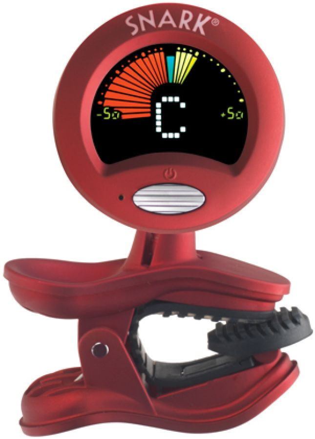 Snark ST-2 Clip-On Chromatic Tuner for All Instruments