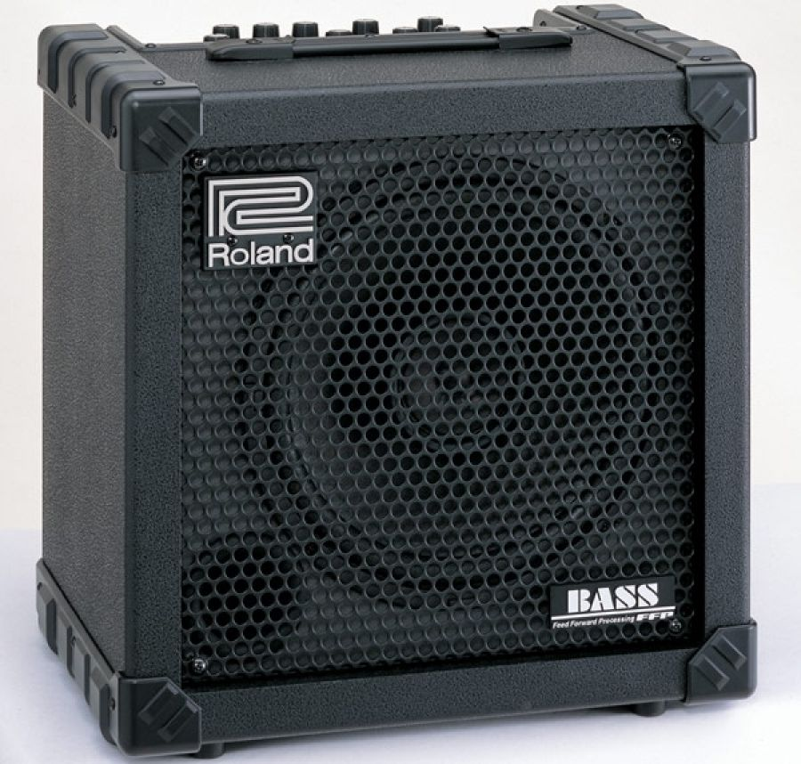 Cube-30 Bass Guitar Amplifier