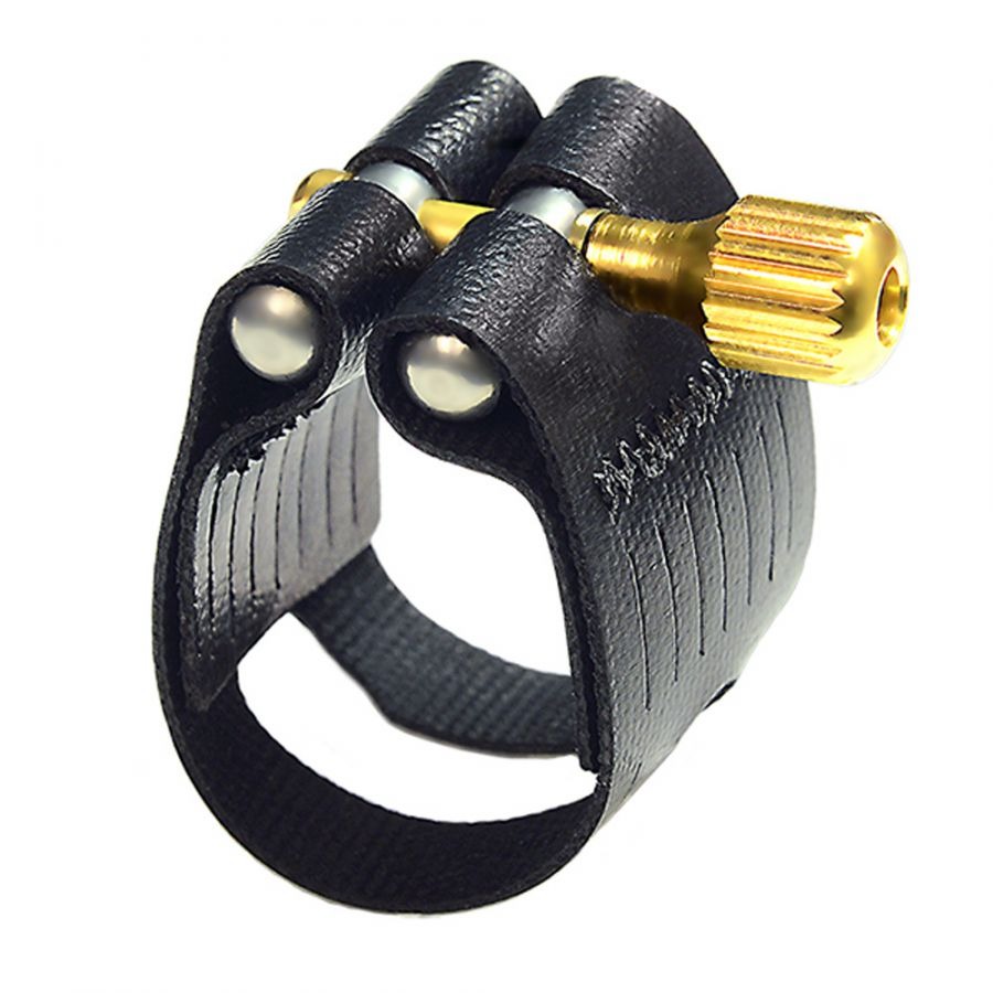 L6 Light Ligature for Alto Saxophone
