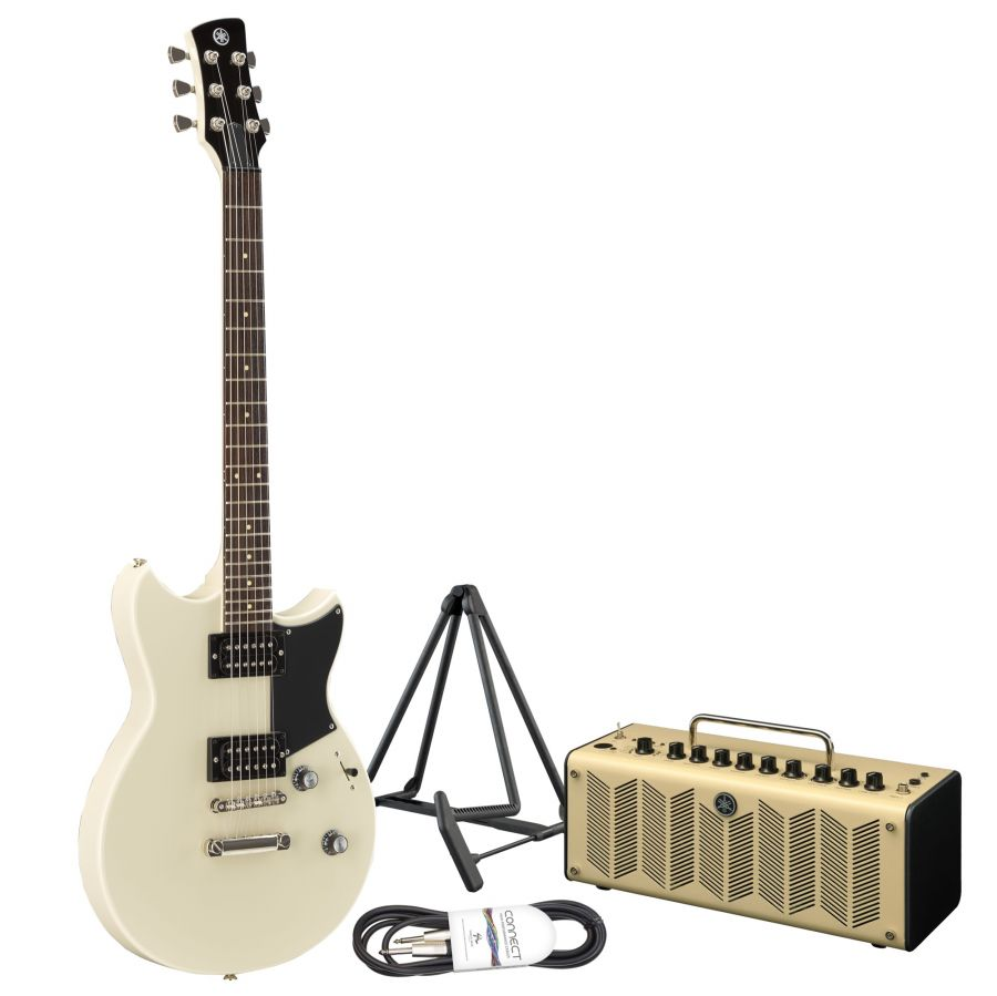RS320 Deluxe Revstar Guitar & THR10 Amp Package
