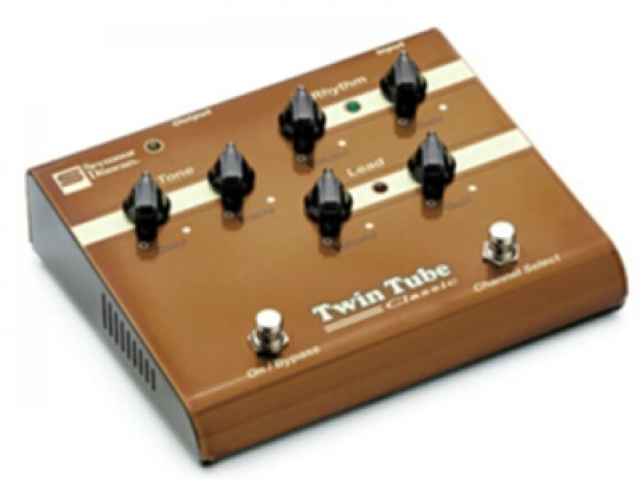 Twin Tube Classic No Power Supply