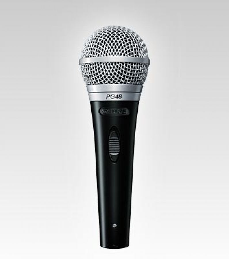 PG48 Vocal Microphone