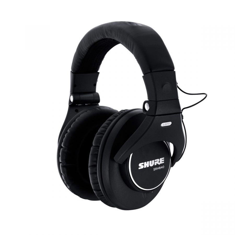 SRH840 Studio Monitor Headphones