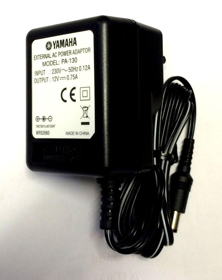 Yamaha Ez Power Supply