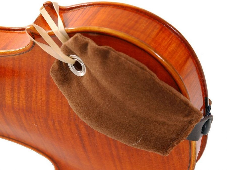1174F 1/4 Size violin Kitty Shoulder Pad