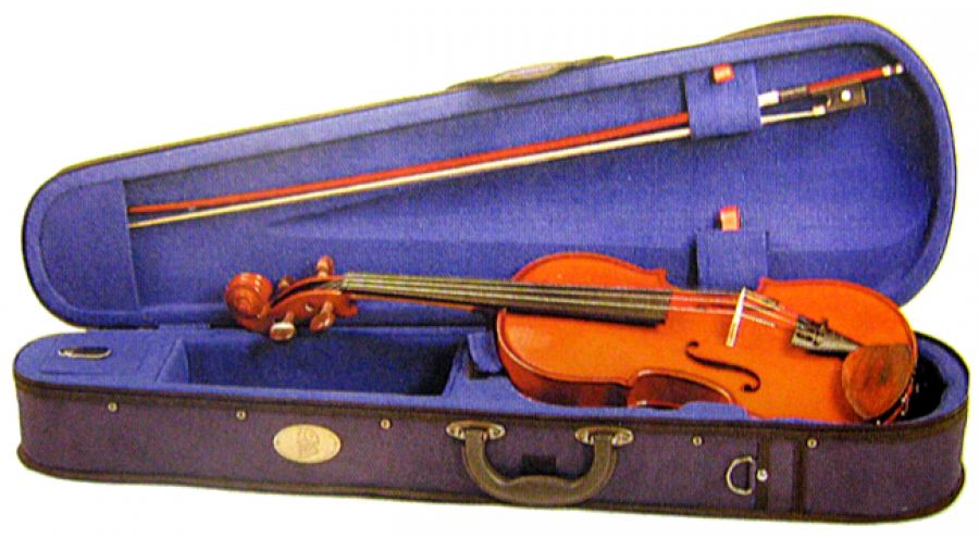 Student I Three-Quarter Size (¾) Violin Outfit
