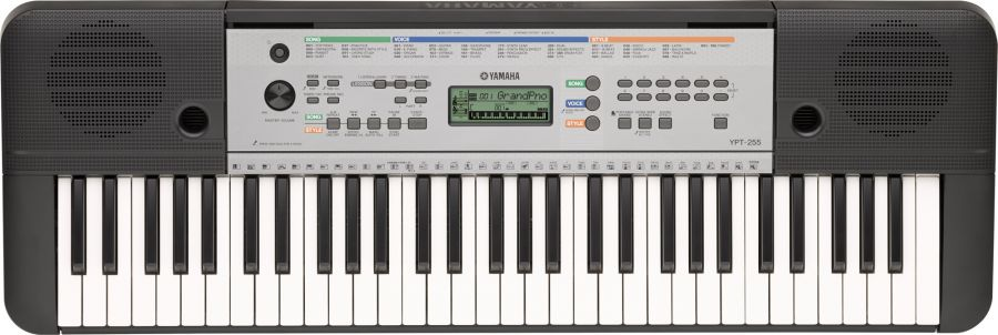 YPT-255 Portable Home Keyboard