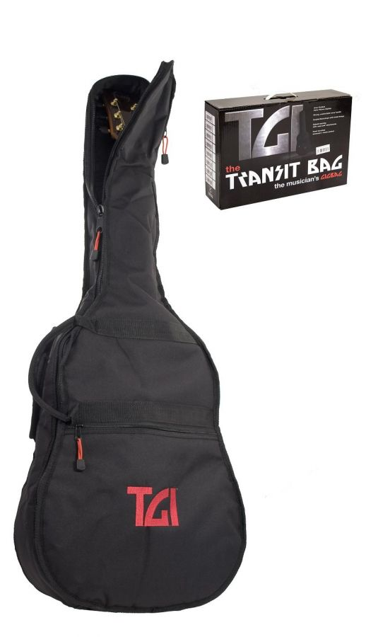 4336 Bass Guitar Gigbag