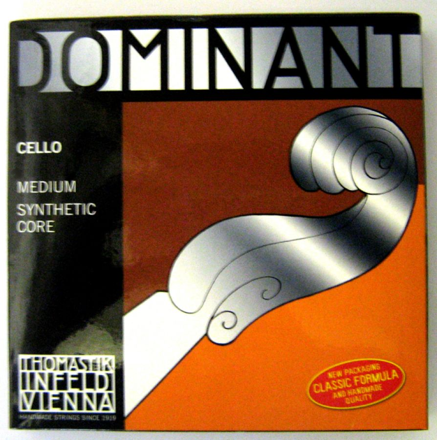 147 Dominant String Set for Half (½) Size Cello