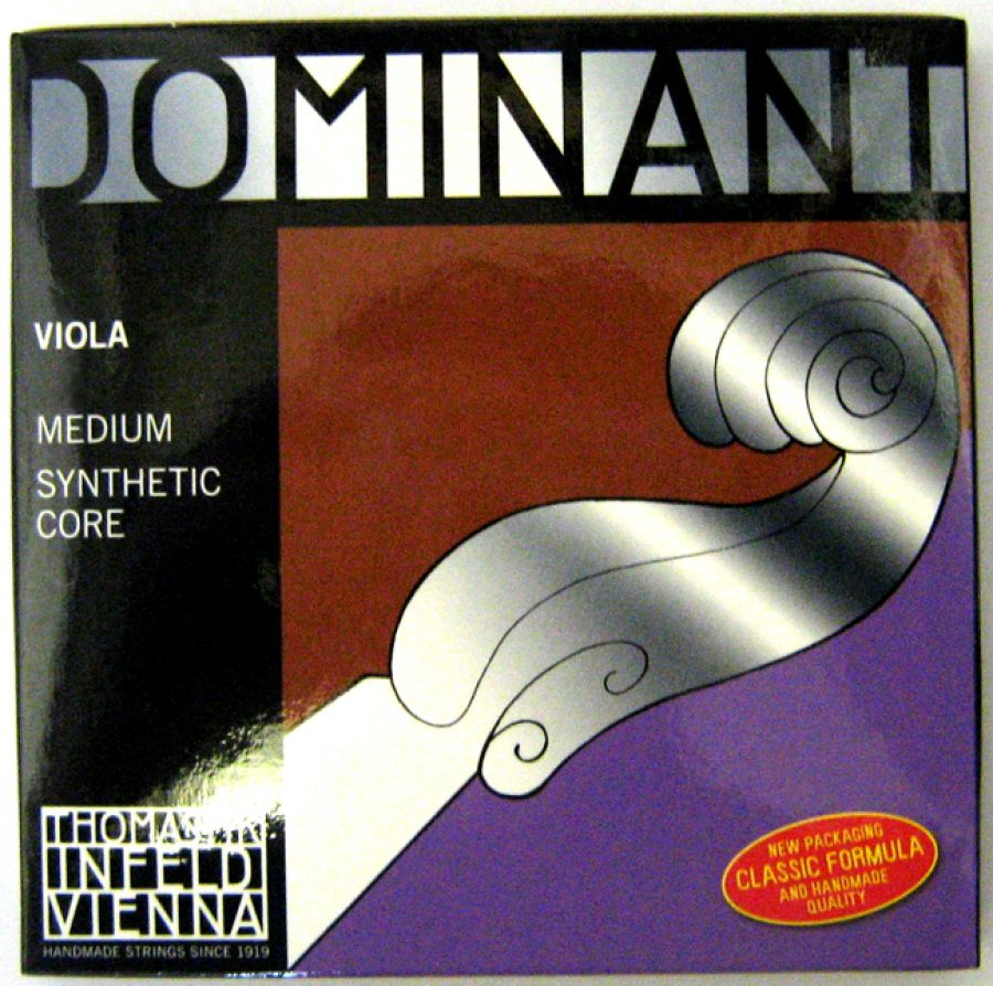 Dominant A (1st) String for Viola