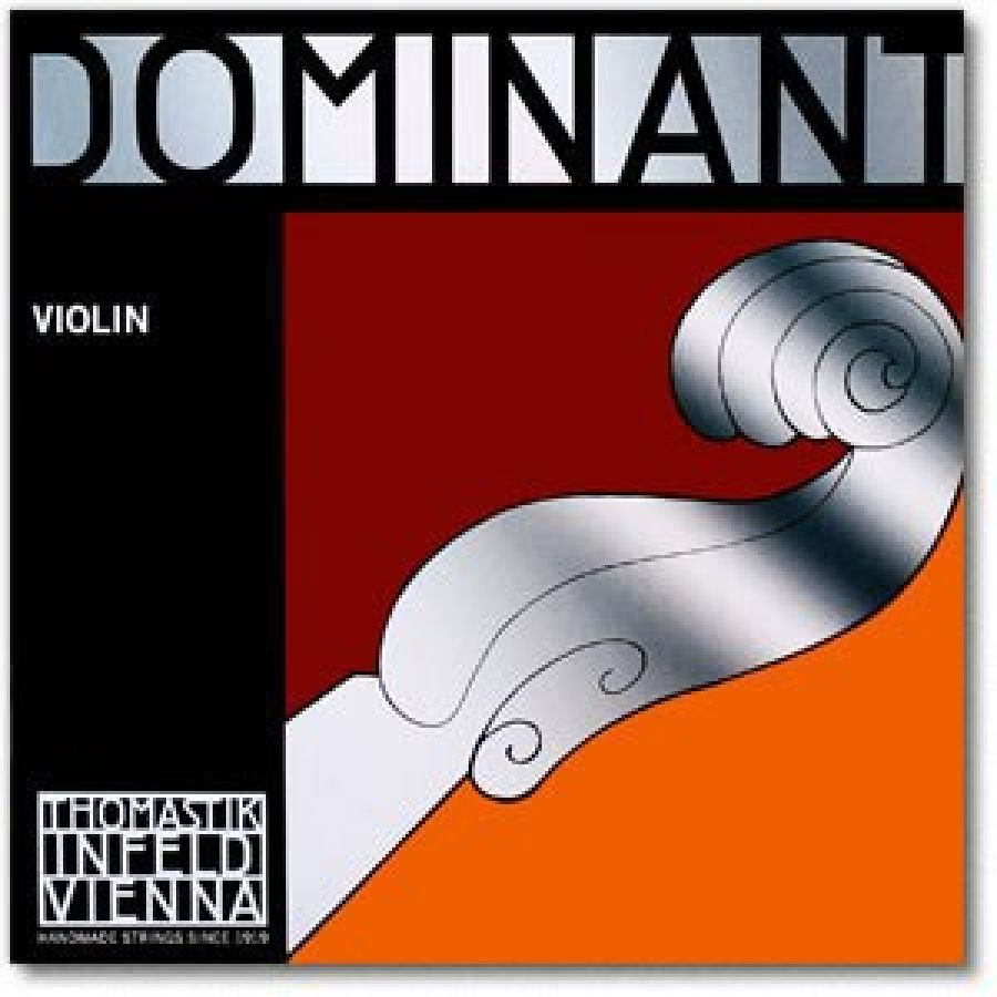 Dominant Violin A String ¼ Size