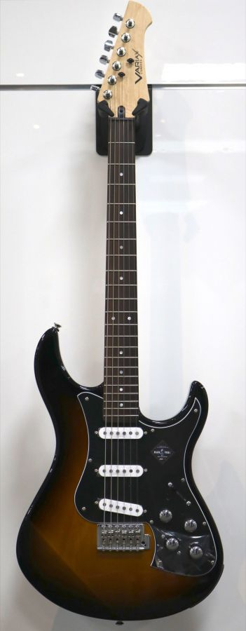 Variax Standard Electric Guitar, Yamaha HQ Showroom Model