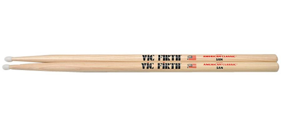 5AN American Classic Nylon-Tipped Drum Sticks