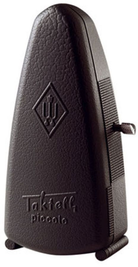 Taktell Piccolo Metronome in Black