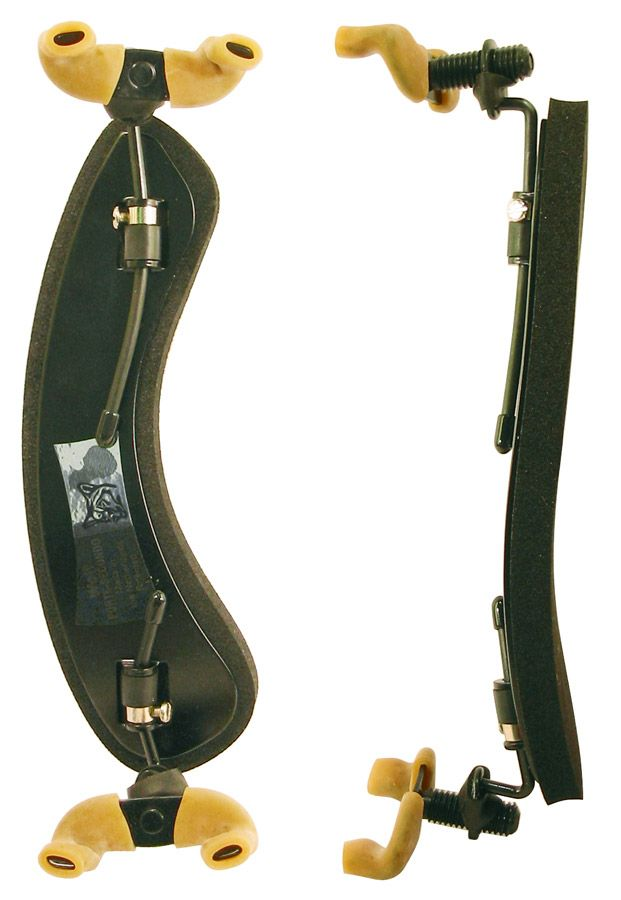Forte Secondo Shoulder Rest for Three Quarter (¾) to Full (4/4) Size Violin