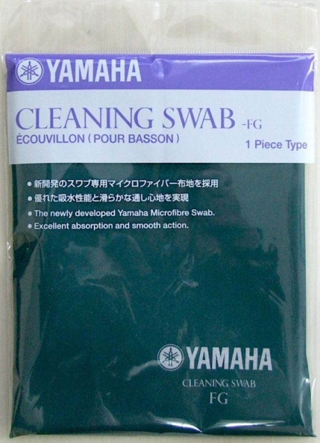ACS-FG Cleaning Swab for Bassoon