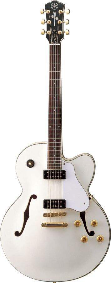 AES1500 Hollowbody Archtop Guitar